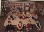 1st Grade Sherwood Elementary  1967-68 (?)  Not Sure of the Teacher's Name
