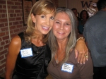 Tammy Dixon and Sherry Reeves
